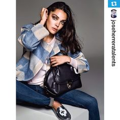#Repost from @joseherreratalents with @repostapp --- LOVE! @ana_rujas @unomodels #beauty @natalia_natalita #talents #westparkstudios #photo @chescolopez @frankjymz #fotosquenosepublican me encanta #actress #equipoideal Gracias