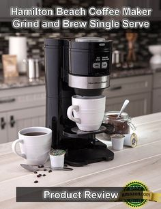 1000+ ideas about Coffee Maker Reviews on Pinterest Coffee Maker, Single Cup Coffee Maker and ...
