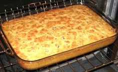 Cajun Jalapeno-Sausage Cornbread   ...   from Cajun Delights