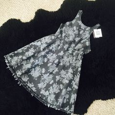 NWT.  Urban Outfitters New.  Gorgeous Dress. Denim.  Urban Outfitters Dresses Mini