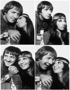 Sonny and Cher.. Sorry but I honestly think Joel and I would KILL a Sonny and Cher costume :) @kbvanness thoughts?