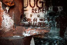 Gefängnisinsel Goli Otok - Norbert Eder Photography Abandoned Places, Photography, Painting, Small Island, Photograph, Fotografie, Painting Art, Ruins, Photoshoot