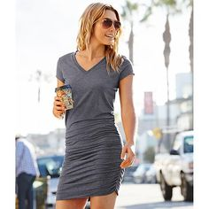 Stitch Fix Stylist!!   Love any and all dresses like this,that can be dressed up or down!