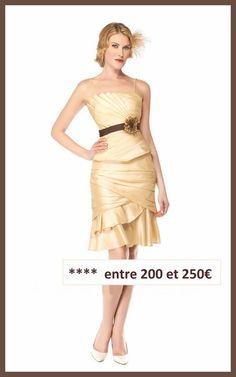Ensemble 3 pièces : boléro, bustier et jupe pour 249€. Existe dans différentes couleurs <3