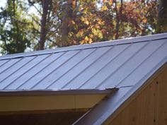 Get buying tips for choosing the right roofing material for the style of your home on HGTV.com.