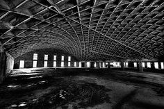 industrial architecture by marco_an78, via Flickr
