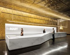 Mart Food Hall by A+I: 2016 Best of Year Winner for Counter Service