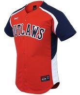 Cannon Baseball Jersey