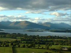 Celtic Bagpipe Music - Loch Lomond