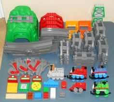 Thomas And Friends Toys, Baby Bath Toys, Close Shave, Thomas The Tank, Lego Duplo, Abcs, Building Toys, Country Of Origin, Trains