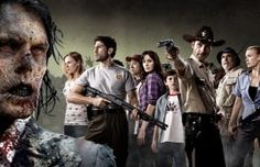 The Walking Dead best-tv-shows