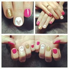 Gel Nails by Miss Bliss