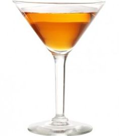 Nilla Wafer Martini.....I love, I adore, I freak out for good amaretto and this cocktail sounds super