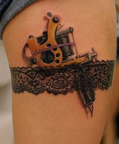 realistic tattoos..your mind blown away.. on imgfave