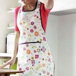 40+ Free Apron Patterns & Tutorials