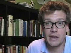 OMFG CATCHER IN THE RYE!!! - YouTube   John Green (Vlog brother) analyses Catcher in the Rye. You must watch all of these videos.