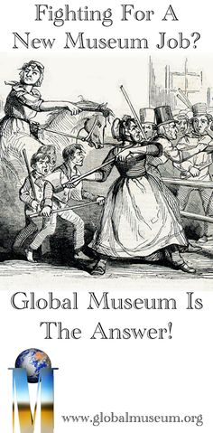 New Museum Jobs. In the Jobs section of Global Museum. At http://www.globalmuseum.org #museum #jobs