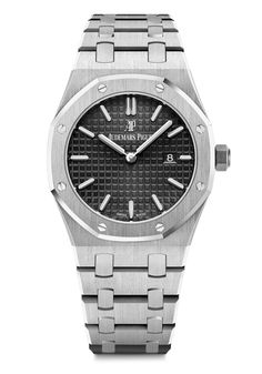 La montre Royal Oak Quartz Audemars Piguet