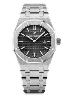 La montre Royal Oak Quartz Audemars Piguet