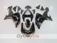 Injection Fairing kit for 06-07 NINJA ZX-10R - SKU: OYO87901582 - Price: US $569.99. Buy now at http://www.oyocycle.com/oyo87901582.html