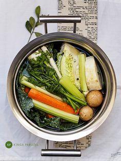 i robi to co lubi:) Soup Recipes, Dinner Recipes, Polish Recipes, Polish Food, Vegan, Cakes And More, Food Design, Food Inspiration, Food To Make