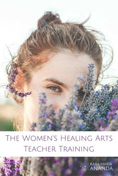 Be a leader in visionary women's healing arts and wellness today. Join our global online teacher training, find out more here: http://karamariaananda.com/womens-healing-arts-teacher-training #womenshealth #womenswellness