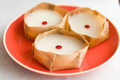 Nian Gao Cupcakes