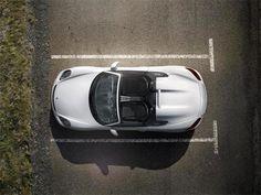 El Porsche Boxster Spyder 2015 costará 92.442 euros en Europa