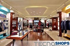 The ability to mix design and tecnology has been at the core of our company ever since the very first day and can be found in each Tecnoshops project. #tecnoshops #fashion #style #beauty #beautiful #instagood #design #style #shop #furniture #luxury #colors #interiordesign #elegance #luxuryhomes #details #living #bars #solutions #boutique #atelier #fashion #brands #cafe