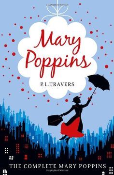 With her strict but fair, no-nonsense attitude, combined with amazing magical powers, things are never straightforward with Mary Poppins! But she has only promised to stay until the wind changes... (Ages 9-12)