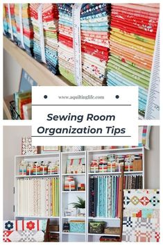 Sewing Room Organization: 5 Tips to Spring Clean Your Sewing Room Small Sewing Rooms, Sewing Spaces, Sewing Room Organization, Organization Hacks, Do It Yourself Home, Diy Home Crafts, Quilting Tips, Spring Cleaning, Home Projects