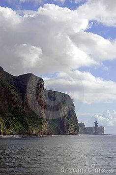 Old Man Of Hoy - Orkney Islands #Scotland