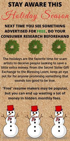 How Many Of You Have Looked For Free Resume Makers Or Templates? Be Careful  What You Wish For And Donu0027t Forget To Do Your Consumer Research.