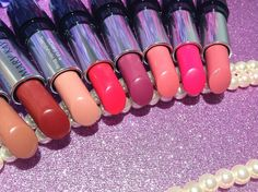 Diary of a Trendaholic : Mary Kay Gel Semi-Matte Lipstick Review
