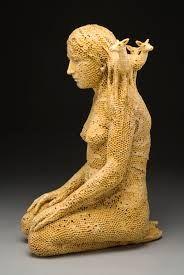 ceramic sculpture animals - Google Search
