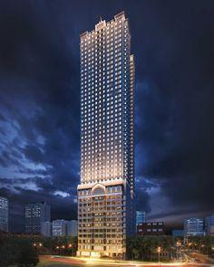 Property For Sale Quezon City, Manila Philippines, Real Estate Business, Condominium, Property For Sale, Skyscraper, Multi Story Building, Victoria, Top