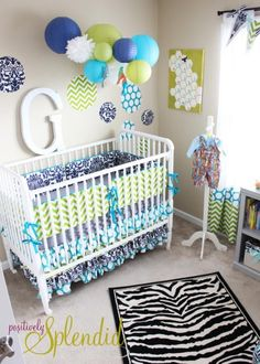 boy girl twin nursery bright and cheerful details pinterest
