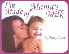 25 Children's Books That Depict Breastfeeding - Mothering Community