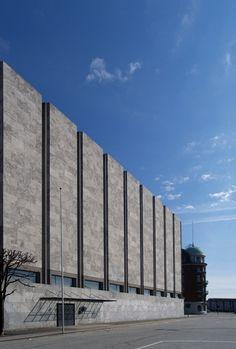 Arne Jacobsen (National Bank / DK)