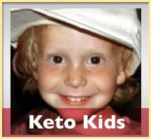 The fact remains that if a child's seizures continue after 2-3 seizure medications have been trialed, the ketogenic diet should be considered. Today, many parents still medicate their children well beyond these guidelines and submit to other invasive procedures before learning those very children can get better by temporarily changing what they eat. #epilepsy
