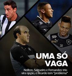 Blog do Felipaodf: Depois de ir bem nas preliminares, Botafogo define...