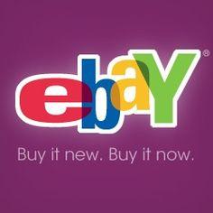 eBay on Pinterest