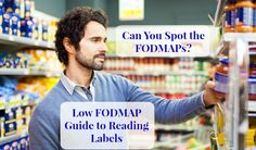 Learning to read food labels is a minefield on the low FODMAP diet! Many high FODMAP foods are added to processed products to help enhance their texture and taste. This guide will help you spot the high FODMAP ingredients and get your symptoms under control faster.