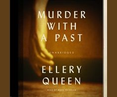 Fiction:Mystery  by Ellery Queen  Rating****