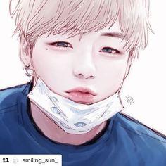 Wanna One - Daniel (Lol ik it's not a Anime or Manga. but this is Art damn) Kpop Fanart, Anime Kunst, Anime Art, Look Wallpaper, Kpop Drawings, Korean Art, Bts Chibi, First Art, Boy Art