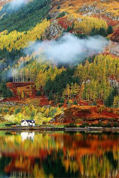 28 Mind Blowing Photos Of Scotland!  See just how AMAZING Scotland is on Avenly Lane Travel.