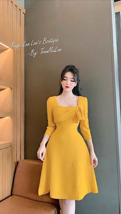 Modest Dresses, Modest Outfits, Classy Outfits, Elegant Dresses, Pretty Dresses, Beautiful Dresses, Casual Dresses, Kpop Fashion Outfits, Latest Fashion Clothes