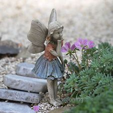 Miniature Fairy Garden Fairy Nancy Jean
