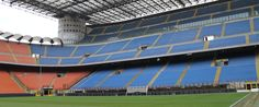 Stadion San Siro w Mediolanie