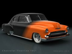 163 Best 49 54 Chevy S Images Chevy Custom Cars